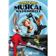 Looney Tunes: Musical Masterpieces (Other) by WARNER HOME VIDEO