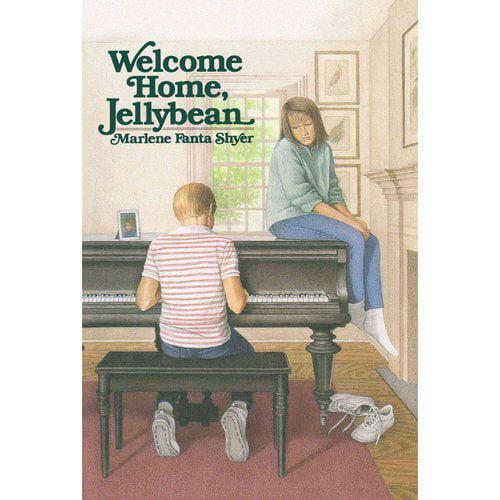 Welcome Home, Jellybean