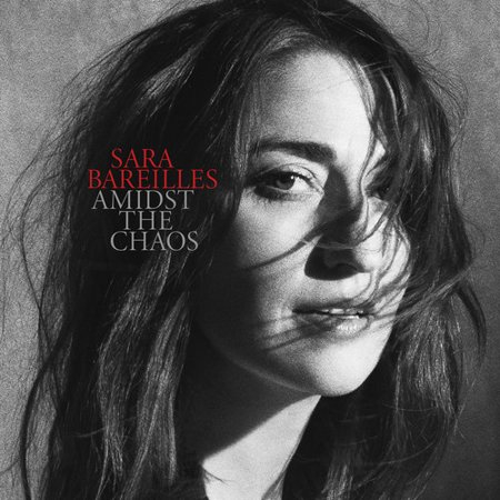 Amidst The Chaos (CD) (Dock Of The Bay Sara Bareilles Chords)