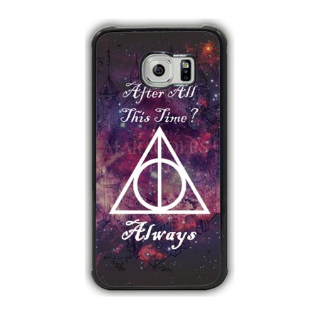 Harry Potter Always Galaxy S6 Case for $<!---->