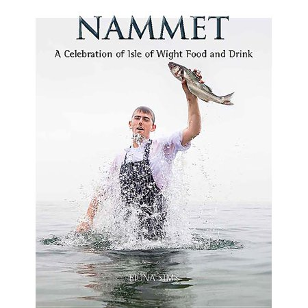 Nammet : A Celebration of Isle of Wight Food and Drink Nammet is a celebration of the very best food and drink that originate the Isle of Wight. Isle of Wight-based food writer Fiona Sims and photographer Julian Winslow help present Island cheeses, honey, gin, meat, fish, veg, bakery products and more