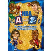 NBA To Z The NBA's Best Bloopers, Highlights And Hijinx by Team Marketing