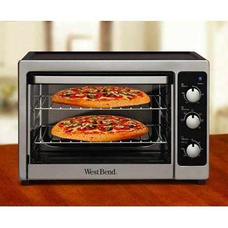 Westbend Toaster Oven - Walmart.com