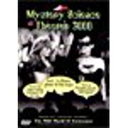 Mystery Science Theater 3000 The Wild World of Batwoman by