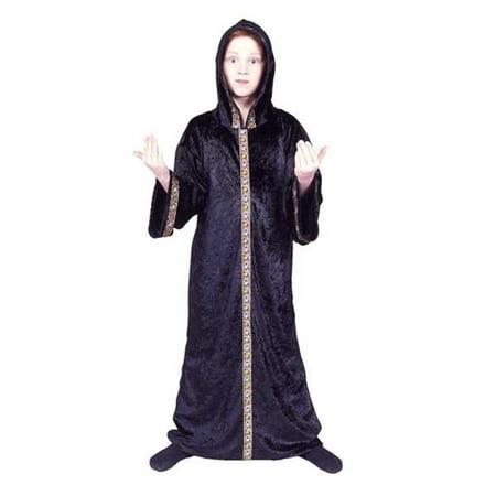 Dark Illusion Velvet Costume - Size Child-Medium - image 1 de 1
