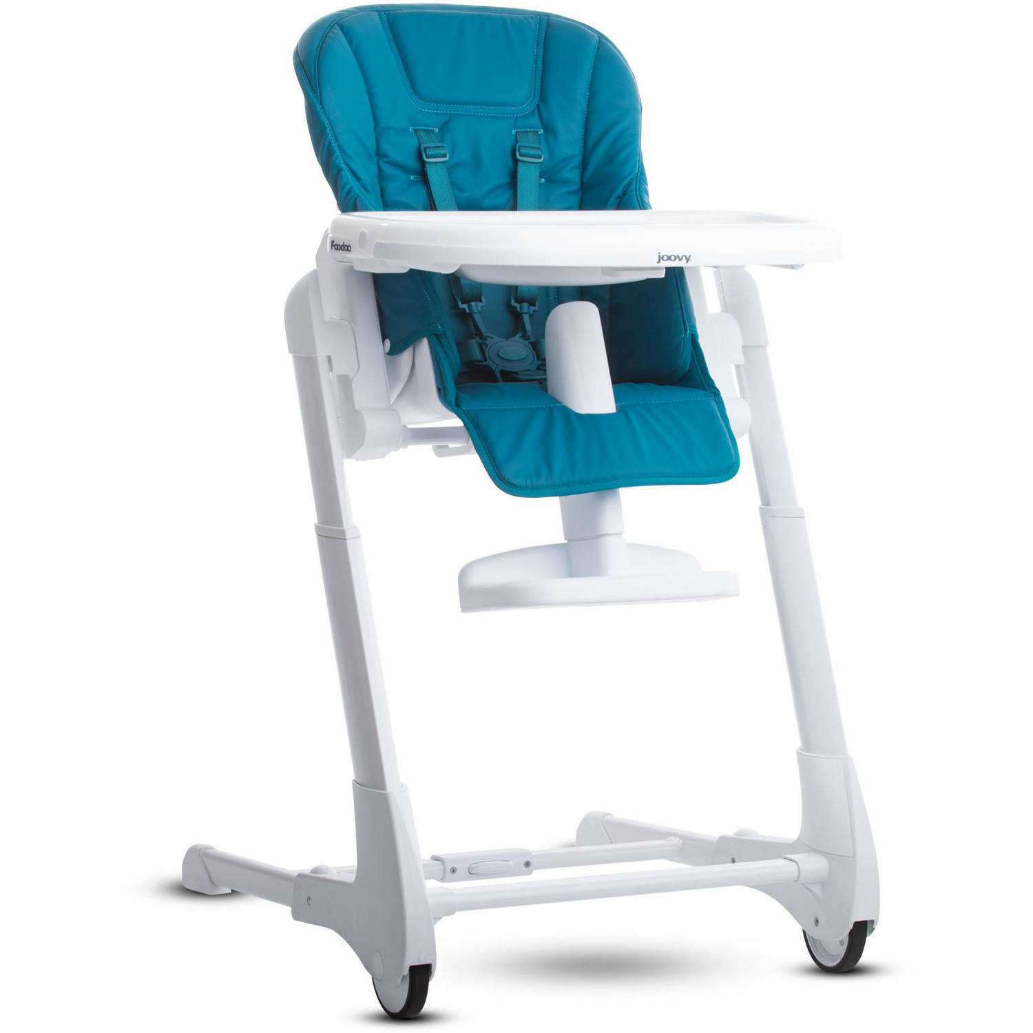 Joovy Foodoo High Chair, Turquoise by Joovy