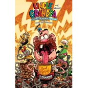 Uncle Grandpa: Good Morning Special - eBook