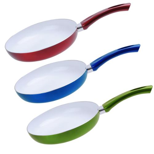OEM Ceramic 9.5-inch Non-stick Fry Pan