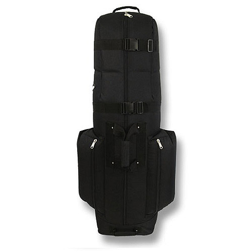 CaddyDaddy Golf CDX-10 Golf Bag Travel Cover by CaddyDaddy Golf