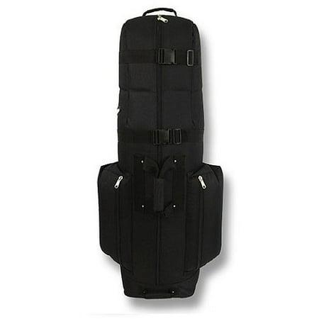 CaddyDaddy Golf CDX-10 Golf Bag Travel Cover by