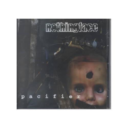 Nothingface: Matt Holt (vocals); Tom Maxwell (guitar