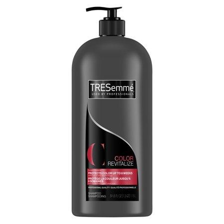 TRESemme Shampoo with Pump Color Revitalize 39