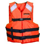 FLOWT Commercial Offshore Life Jacket - USCG Approved Type III PFD