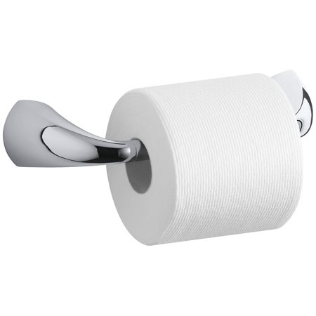 Kohler K 10554 Cp Devonshire Toilet Tissue Holder Double Post