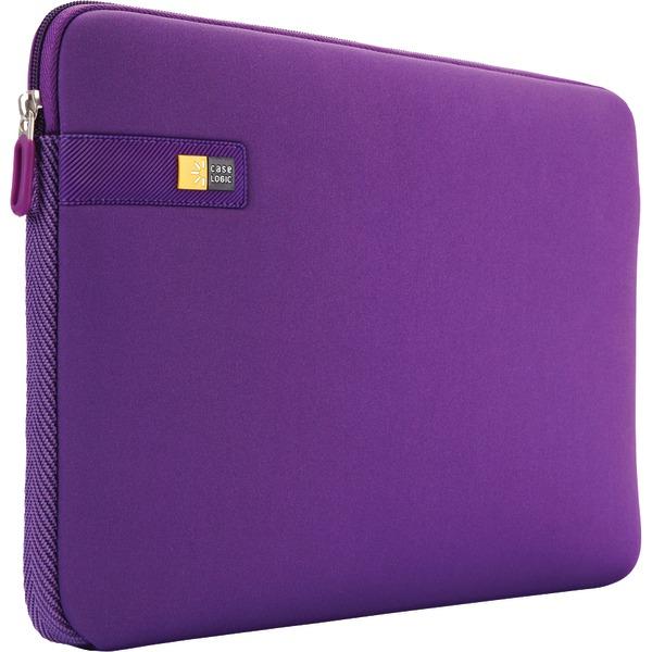 "Case Logic(R) 3201361 15.6"" Notebook Sleeve (Purple)"