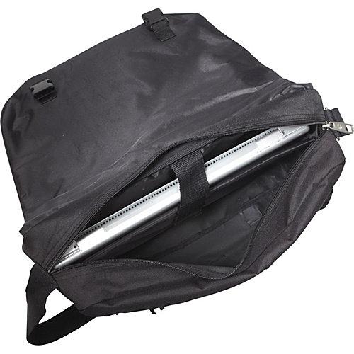 "Heritage American Tourister- Laptop 16"" Messenger Bag"