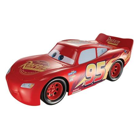Disney/Pixar Cars 3 10-inch Lightning McQueen Vehicle for $<!---->