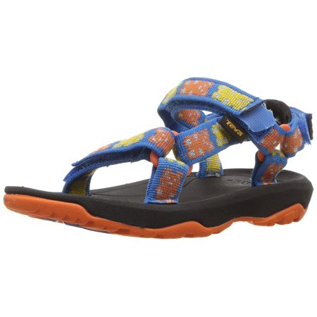 6d4b55989 Kids Teva Girls Hurricane XLT 2 Ankle - image 2 of ...