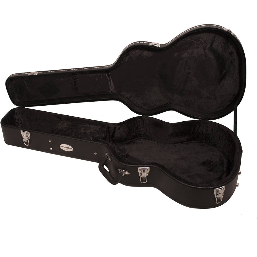 ChromaCast Classical Guitar Hard Case