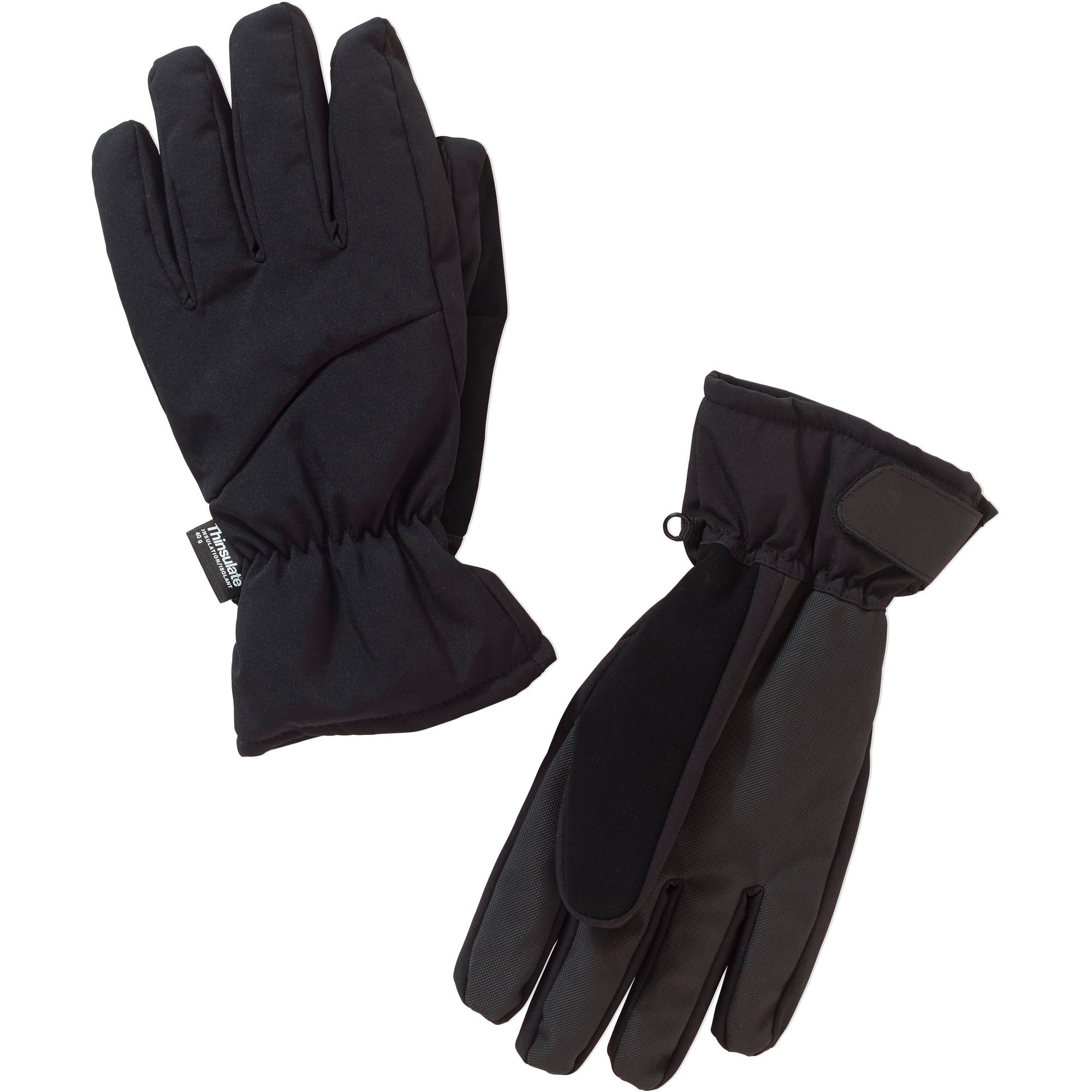 Faded Glory Softshell Ski Glove