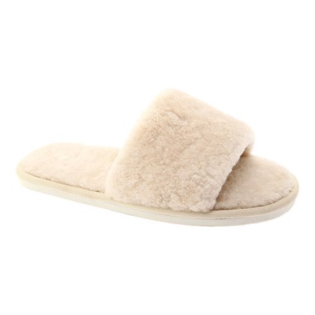 Portland Boot Company Women's All-Over Cozy Slide ()