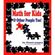 Math for Kids & Other People Too! (Paperback)