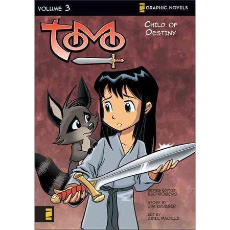 Tomo 3: Child of Destiny