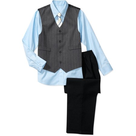 BOYS WAISTCOAT SET. The sets are designed to give a complete look with ease and comfort to boys, with a pair of waistcoat, kurta or shirt and a matching pair to look ethnic and tennesseemyblogw0.cf designs are available in different styles of patterns and cuts and colors of boys waistcoat and shirt sets, to the sophisticated feel of fabrics in rich and elegant look.