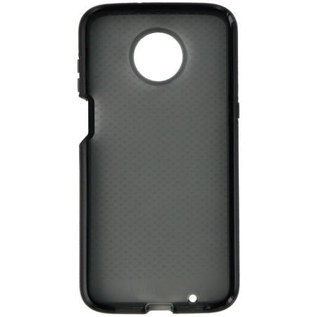Tech 21 Evo Check Series Case for Motorola Moto Z3 - Smokey/Black - image 1 of 1