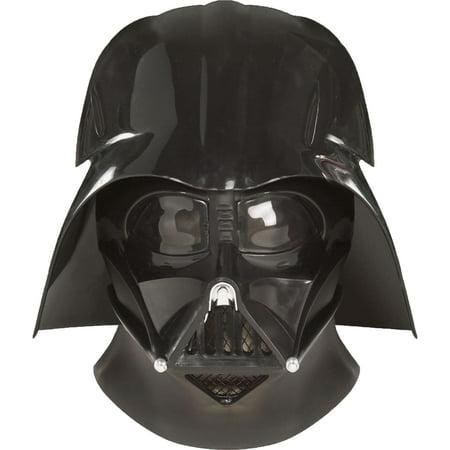 Morris Costumes Darth Vader Supreme Adult Halloween Mask