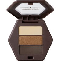Burt's Bees 100% Natural Eyeshadow Palette Trio Dusky Woods - 0.12 Ounce