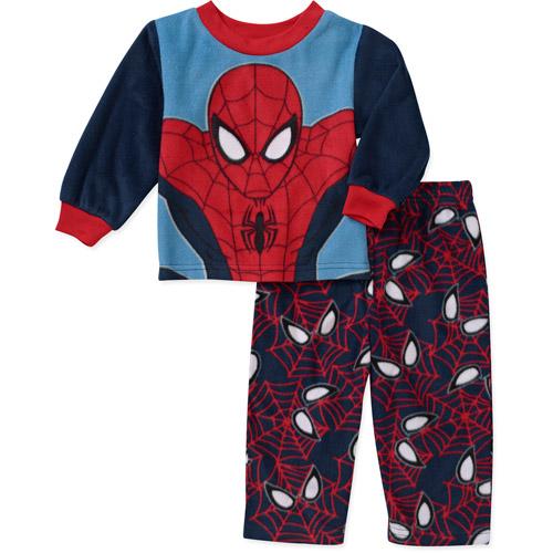 Baby Boys' Traditional Character 2-Piece Pajama Set