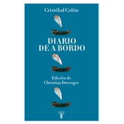 Diario de a bordo - eBook