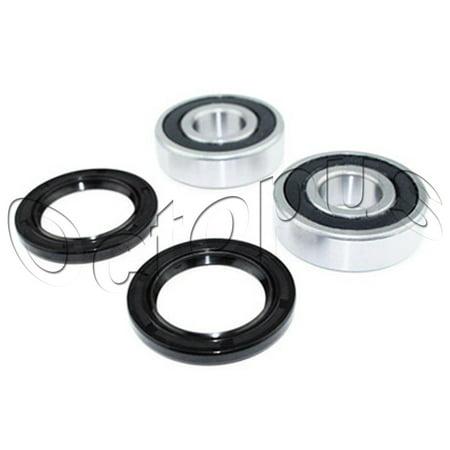 - Honda TRX300EX TRX300X Twin Row Rear Axle Wheel Bearing Seal Kit Lonestar RAD