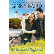 The Borrowed Boyfriend - eBook