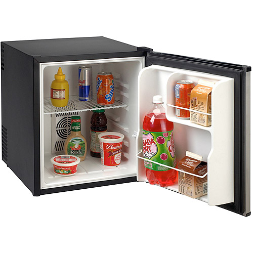 Avanti 1.7 cu ft Refrigerator Superconductor, Stainless Steel