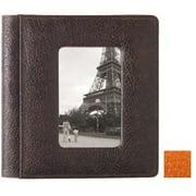 Raika RO 169 ORANGE 4in. x 6in. Frame Front Album Single - Orange