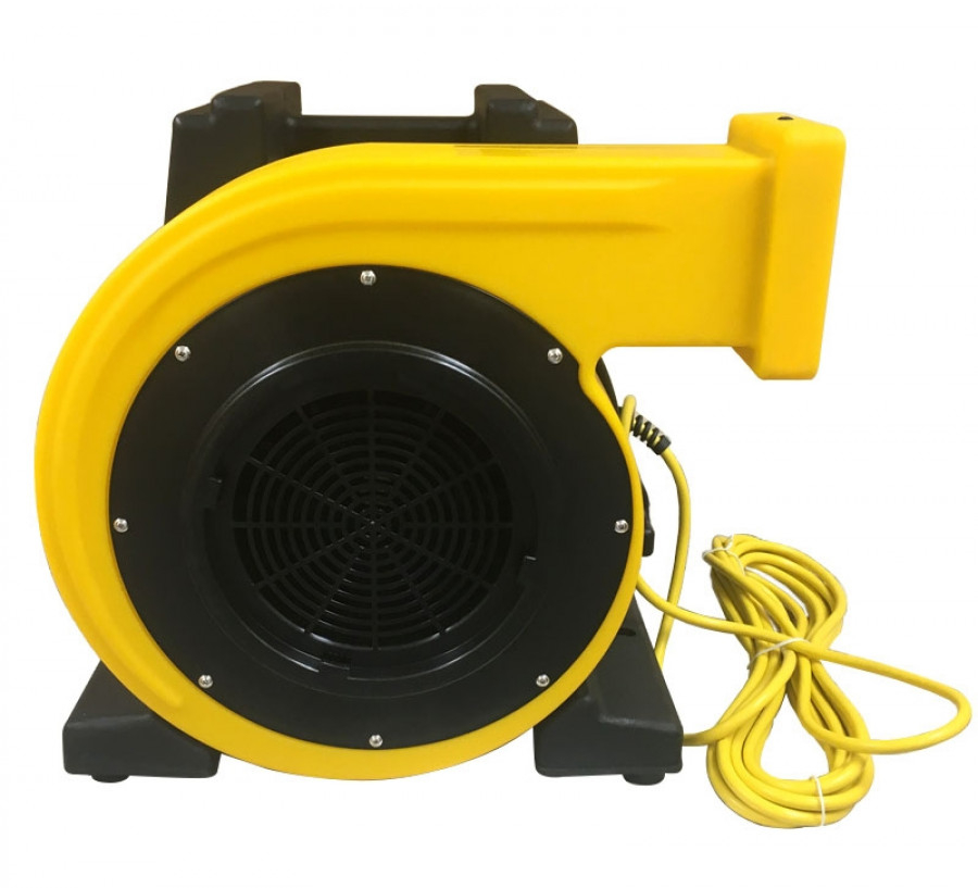 Zoom Xlt Max 1.5 Hp Inflatable Bounce House Blower
