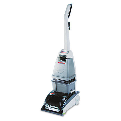 Hoover Commercial C3820 Commercial Steamvac Carpet Cleane...