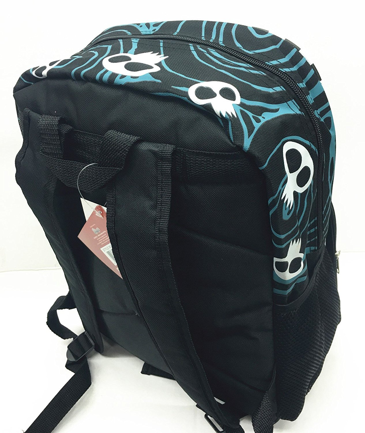 82d0ec383ac Nightmare Before Christmas - Disney Jack and Sally Large School Backpack Bag