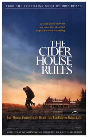 The Cider House Rules Movie Poster (11 X 17)