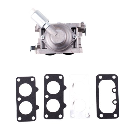 Carburetor for Briggs & Stratton 792295 Manual Choke Carb