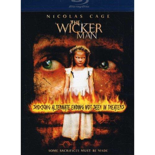 The Wicker Man (Blu-ray) (Widescreen)