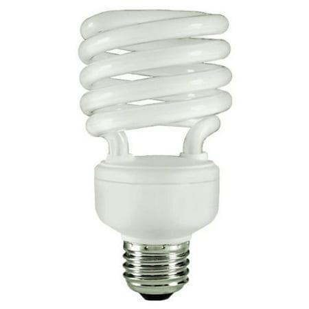 Fe Iisb 14W 65   14 Watt Cfl Light Bulb   60W Equal   6500K Full Spectrum By Energy Miser