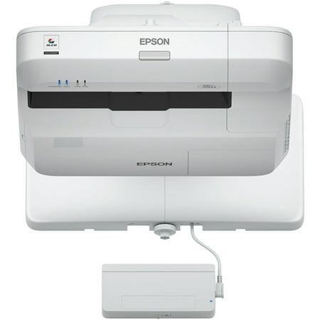 Epson BrightLink Pro 1450Ui Full HD Interactive Display