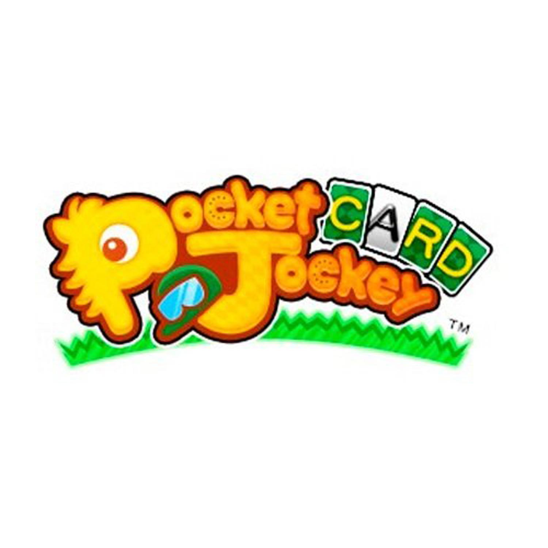 Pocket Card Jockey, Nintendo, Nintendo 3DS, [Digital Download], 0004549668121