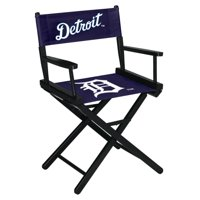 Detroit Tigers Table-Height Directors Chair - No Size