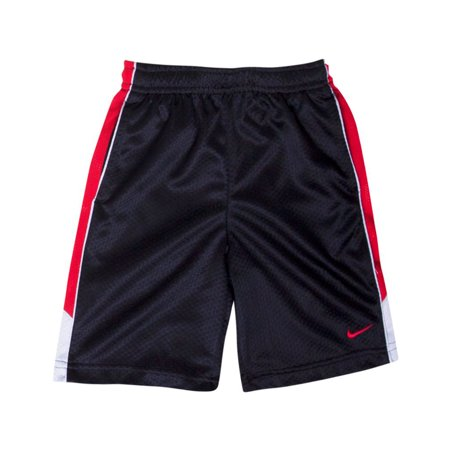 Nike Boys Dri Fit Basketball Athletic Workout Shorts ...
