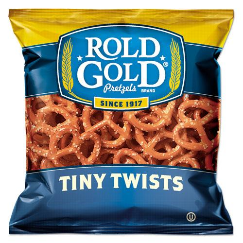 Rold Gold Tiny Twists Original Pretzels, 1 oz, 88 count by FRITO-LAY, INC.