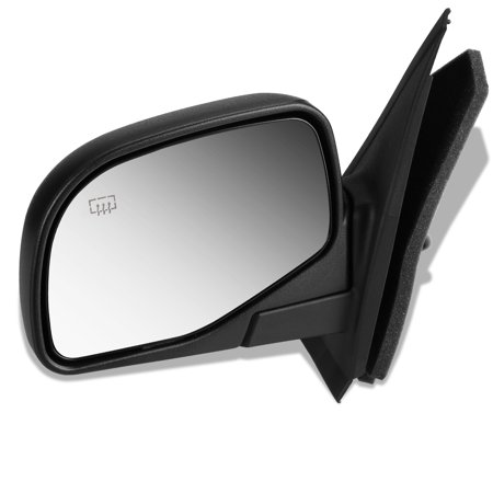 For 1998 to 2001 Ford Explorer OE Style Powered+Heated Driver / Left Side View Door Mirror F87Z17683BAB 99